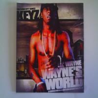 Purchase Lil Wayne - Wayne's World