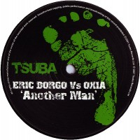 Purchase Eric Borgo Vs Oxia - Another Man EP