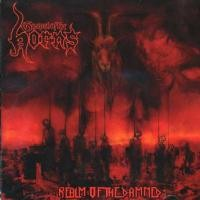 Purchase Gospel Of The Horns - Realm Of The Damned