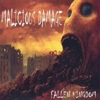 Purchase Malicious Damage - Fallen Kingdom