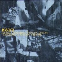 Purchase MSBR - Metal Stricken Terror Action - Dedicated To Richard Rupenus