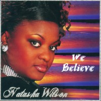Purchase Natasha Wilson - We Believe (Sinlgle)
