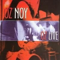 Purchase Oz Noy - Oz Live