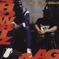 Purchase Showbiz & A.G. - Runaway Slave
