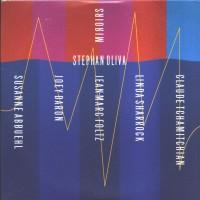 Purchase Stephan Oliva - Miroirs