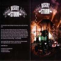 Purchase VA - Civil Unrest Mixed By Desert Storm