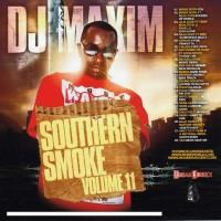 Purchase VA - DJ Maxim Presents Southern Smoke Vol.11 (Bootleg)