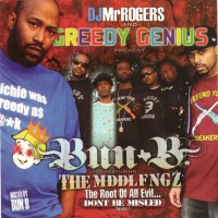 Purchase VA - DJ Mr. Rogers and Greedy Genius Present-The Root of All Evil Vol Bootleg