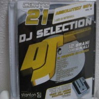 Purchase VA - Dj Selection 121 (Absolutely 8