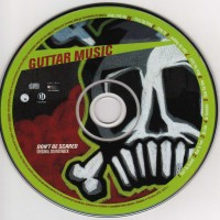 Purchase VA - Guttar Music Presents Don't Be Scared (OST)