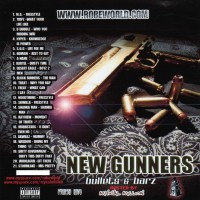Purchase VA - New Gunners (Bullets And Barz) (Hosted By Mykal Million) (Bootleg)