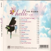 Purchase VA - The Piano Hello