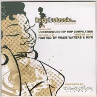 Purchase VA - Underground Hip Hop Compilation Vol.7 (Winter 2007)