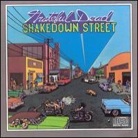 Purchase The Grateful Dead - Shakedown Street (Vinyl)