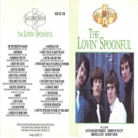 Purchase The Lovin' Spoonful - A Golden Hour Of Lovin' Spoonful