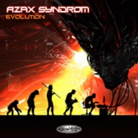 Purchase Azax Syndrom - Evolution