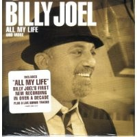 Purchase Billy Joel - All My Life And More