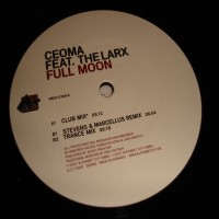 Purchase Ceoma Feat the Larx - Full Moon Vinyl