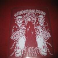 Purchase Christian Club - Christian Club-7 Inch