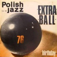 Purchase Extra Ball - Birthday
