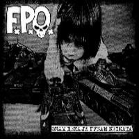 Purchase F.P.O. - Znam Deka Ja Gubam Bitkata