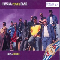 Purchase Havana Power Band - Salsa Power