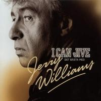 Purchase Jerry Williams - I Can Jive - Det Basta Med Jerry Williams (3 CD) CD3