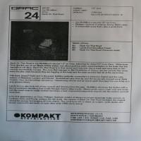Purchase Jon Mcmillion - Back On That Road [ORAC24]