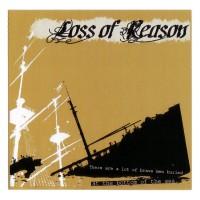 Purchase Loss Of Reason - Brave Men (EP)