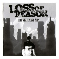 Purchase Loss Of Reason - The Nightmare Ages (ep)