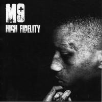 Purchase M9 - High Fidelity (bootleg)