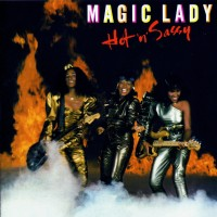 Purchase Magic Lady - Hot 'N' Sassy