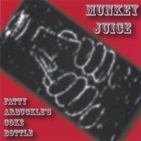 Purchase Munkey Juice - Fatty Arbuckle's Coke Bottle