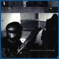 Purchase Nine Inch Nails - Survivalism (CDS)