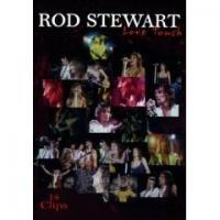 Purchase Rod Stewart - Love Touch (DVD-rip)