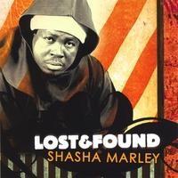 Purchase Shasha Marley - Lost & Found