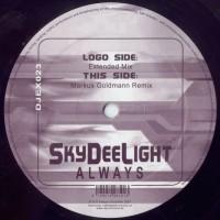 Purchase skydeelight - Always (vinyl)