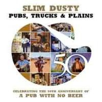 Purchase Slim Dusty - Pubs, Trucks & Plains (3 CD) CD3