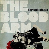 Purchase the blood arm - Suspicious Character
