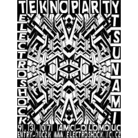 Purchase Tsunami - Live at Tekno Party (AMC Olomouc)