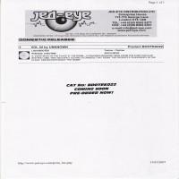 Purchase VA - Bootek Vol 21 Bootleg