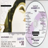 Purchase VA - Band Promote Sampler 30 November