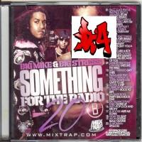 Purchase VA - Big Mike & Big Stress-Something For The Radio 20