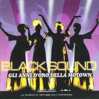 Purchase VA - Black Sound Gli Anni D'oro Del CD1