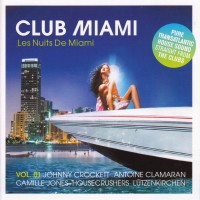 Purchase VA - Club MIami (Les Nuits De Miami) CD1