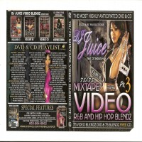 Purchase VA-DJ Juice Ft. DJ Seductive - Mixtape Video Blendz Vol. 3