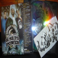Purchase VA - DJ Lust And DJ Diggz-Rise To Power Vol. 2