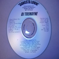 Purchase VA - DJ Tremayne-Gangsta Lovin