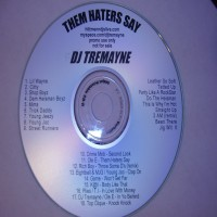 Purchase VA - DJ Tremayne-Them Haters Say