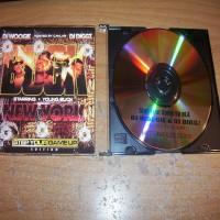 Purchase VA - DJ Woogie and DJ Diggz-Step Yo